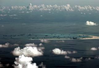 МИД КНР: Китай мог бы вернуть себе незаконно занятые острова