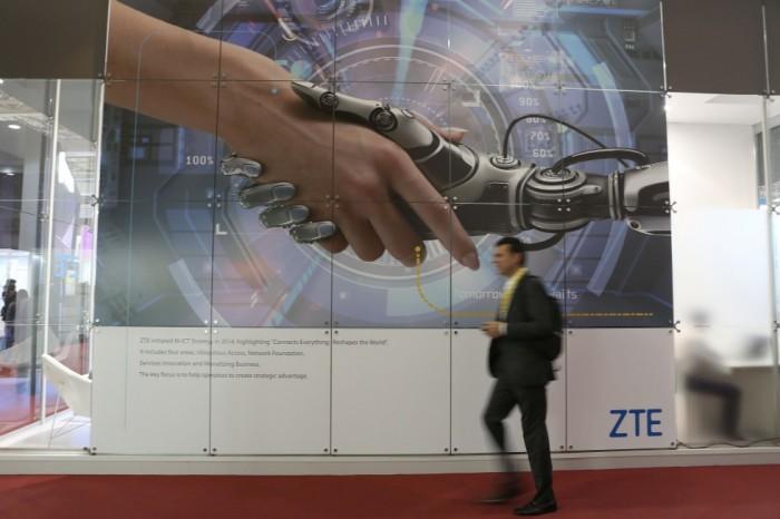 Технология 5G в Китае