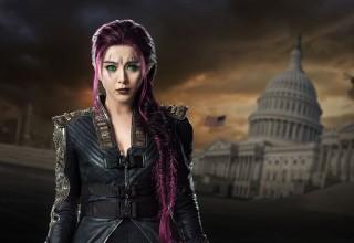 Фань Бинбин сыграет в фильме о женщине-супергерое от создателя персонажей Marvel