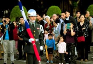 Тайваньская оппозиция не планирует сокращать число туристов из КНР в случае победы на выборах