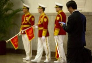 В Китае начали отключать связь из-за использования VPN