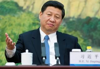 Си Цзиньпин опустился на 5-ю строчку в списке самых влиятельных людей мира