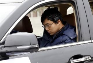 В Китае создали управляемый силой мысли автомобиль