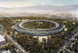 Китайцы заподозрили Apple в копировании их архитектурной идеи