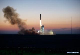 Китай запустил в космос «Царя обезьян» с целью изучения темной материи
