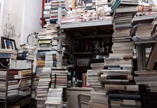Китайский ботаник-позер показал свою комнату в общежитии