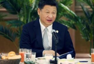 Китайское государственное СМИ по ошибке отправило Си Цзиньпина в отставку