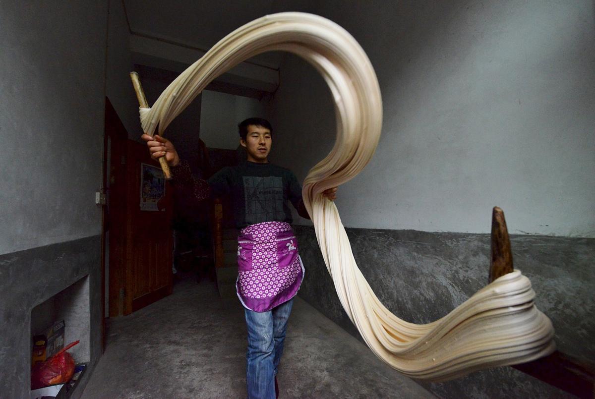Китай Matang