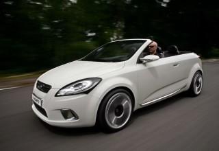 Hyundai и Kia не выпускают кабриолеты из-за китайского смога