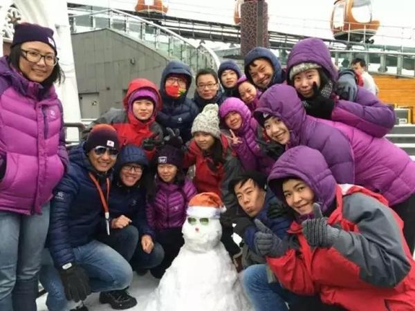 Гуанчжоу снег