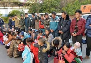В Китае раскрыта крупная сеть по торговле детьми