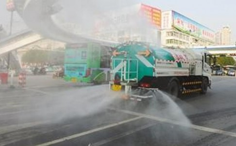 Фото: SCMP Pictures