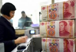 Рекордные 11 трлн юаней займов не cмогли ускорить экономику Китая