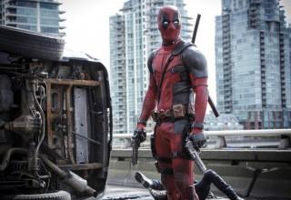 В Китае запретили фильм «Дэдпул» от Marvel