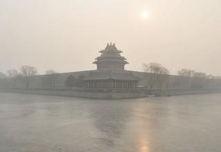 Пекин пообещал победить смог к 2030 году