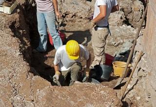 В Китае нашли 3000-летние изделия из золота и нефрита
