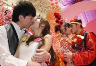 Исследование: в Китае снизился возраст первого сексуального контакта