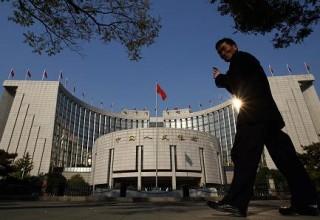 Китайские банки негласно поддержали санкции против российского бизнеса