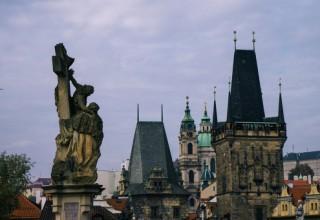 Прага отказалась стать городом-побратимом Пекина из-за Тайваня