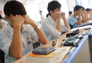 В китайской школе появятся уроки мужественности для мальчиков