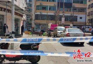 В Хайкоу мужчина ранил ножом 10 школьников и покончил с собой