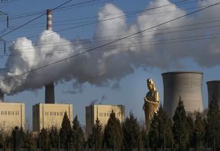 В Пекине будут бороться со смогом с помощью вентиляционных коридоров