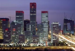 Пекин изменил правила покупки жилья для работающих иностранцев