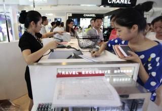 В Китае открылись 19 магазинов Duty Free в зонах прибытия