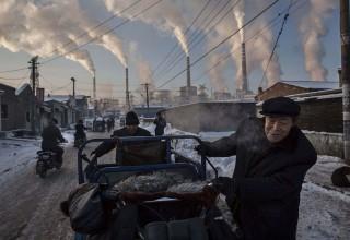 Энергия угля