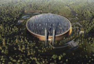 В горах Шэньчжэня появится крупнейший завод по переработке мусора