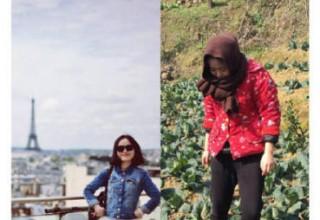 Жена дома vs жена на работе: китаянки показывают настоящих себя в Праздник весны