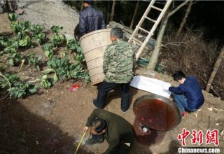 В китайской деревне женщину сварили заживо ради изгнания дьявола