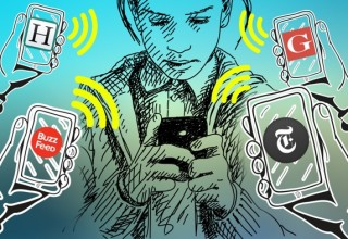 Будущее мировых СМИ зародилось в Китае