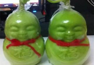 Китайские бэби-груши стали хитом продаж во Вьетнаме