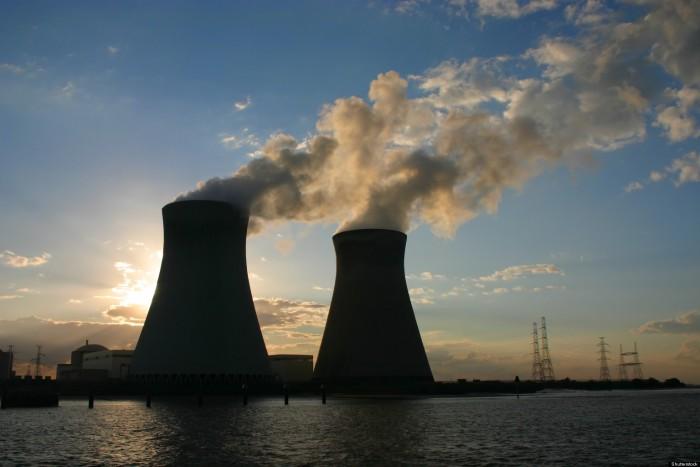 китайская ядерная энергетика