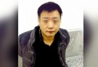 Китаец нанял киллера для самого себя, но передумал, получив ряд ударов ножом