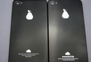 Китаянка купила в интернете iPhone с грушей