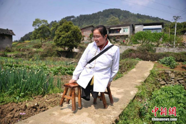 villagefemaledoctor-chongqing-4