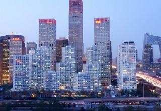 В Китае планируют открыть российский торговый дом