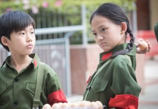 Картина о влиянии Пекина на Гонконг получила главный приз гонконгского кинофестиваля