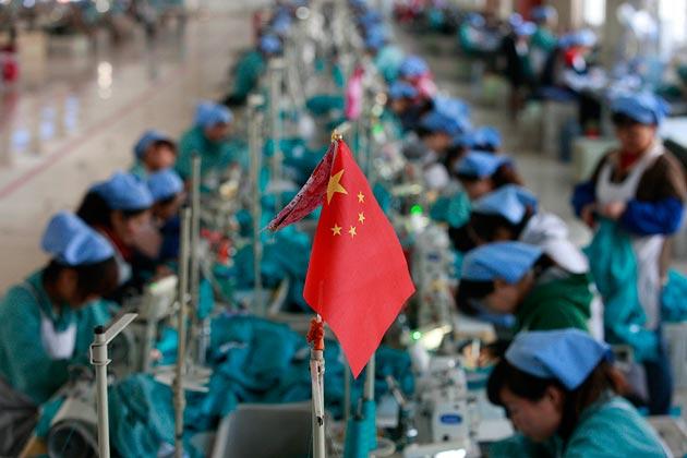 Китай планирует перенос производств в Россию