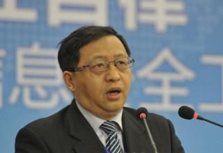 Создатель китайского фаервола открыто воспользовался VPN