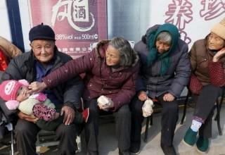 В приграничных с Россией районах КНР разрешили иметь троих детей