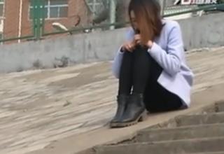 20-летняя китаянка пыталась покончить с собой из-за разрыва с 69-летним бойфрендом