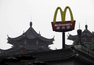 McDonald's откроет дополнительные 1250 ресторанов в Китае
