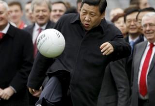 Футбольный мегапроект Китая: как страна идет к мечте Си Цзиньпина