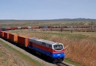 Доставка из Китая скорым поездом — достойная альтернатива морским грузоперевозкам