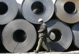 Торговые войны: США повысили налог на китайскую сталь на 522%