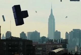 Китай и США снимут научно-фантастический фильм «Тетрис»