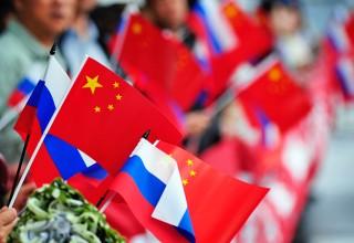 В Москве перед визитом Путина в Китай пройдет конференция по двусторонним отношениям